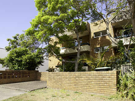 Apartment - 11/96 Crown Roa...