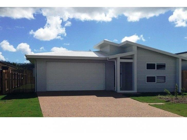 33 Roosevelt Loop, Mount Louisa 4814, QLD House Photo