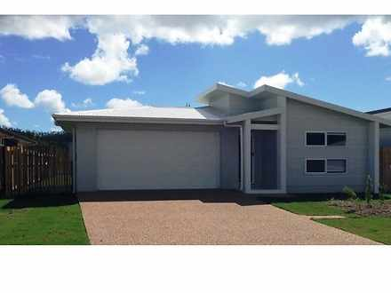 33 Roosevelt Loop, Mount Louisa 4814, QLD House Photo
