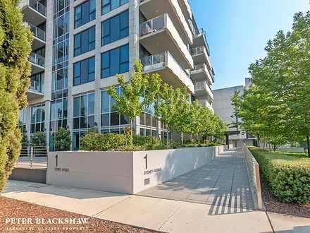 Apartment - 16/1 Sydney Ave...