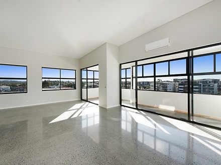 503/109 Chalk Street, Lutwyche 4030, QLD Apartment Photo