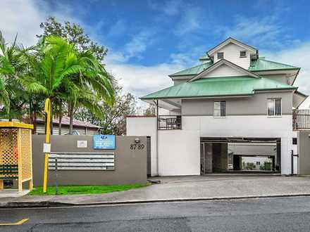 19 87 Scott Road, Herston 4006, QLD House Photo