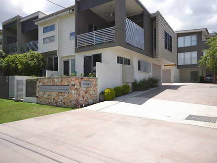 12/15 Ainslie Street, Alderley 4051, QLD Townhouse Photo