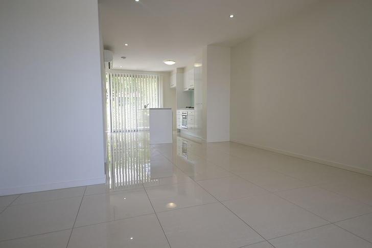 12/15 Ainslie Street, Alderley 4051, QLD Townhouse Photo