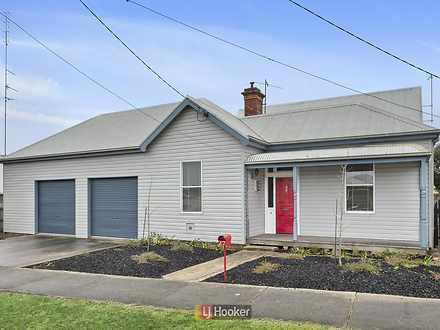 House - 27 Miller Street, C...