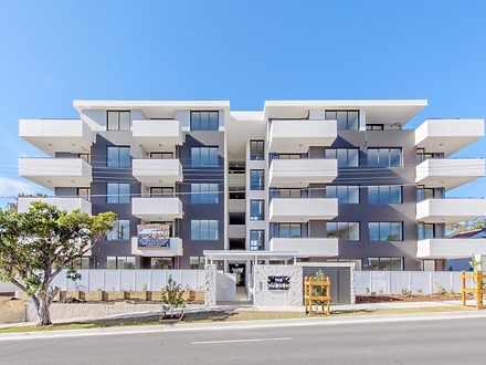 Apartment - 401/316-320 Tar...