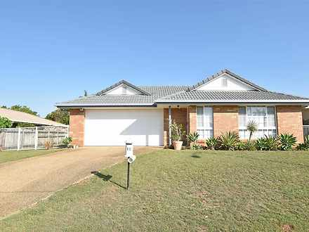 12 Blatchford Drive, Murrumba Downs 4503, QLD House Photo