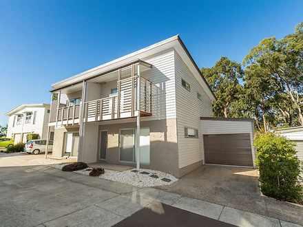 5/17 Hilltop Court, Carina 4152, QLD Townhouse Photo