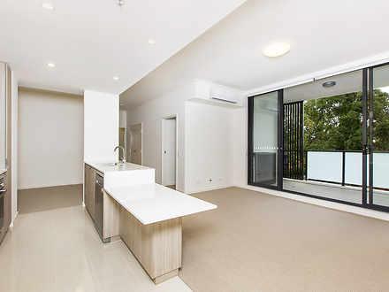 Apartment - 412/7 Washingto...