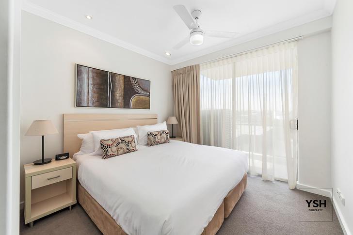 1701/141 Campbell Street, Bowen Hills 4006, QLD Apartment Photo