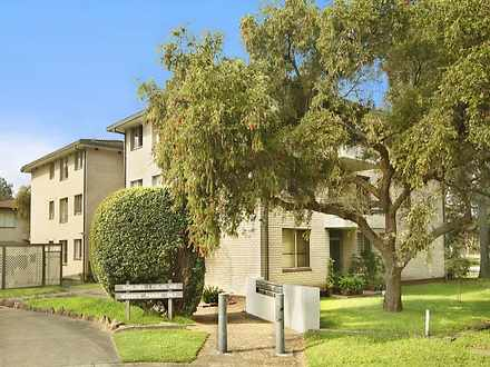 Apartment - 10/1 Evelyn Ave...