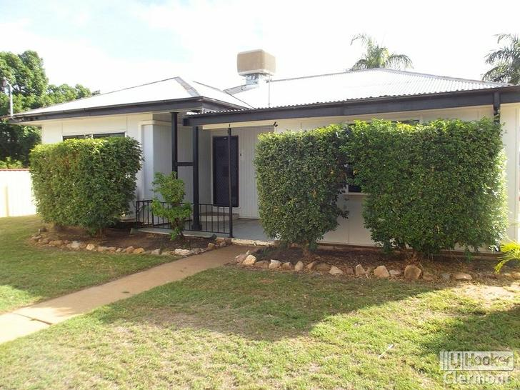 36 French Street, Clermont 4721, QLD House Photo