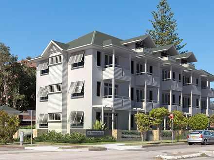 Apartment - 8/18 Parramatta...