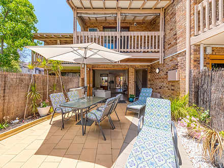 Townhouse - 7/286 Mill Poin...