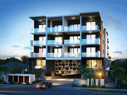 Apartment - UNIT 11/20 Prim...