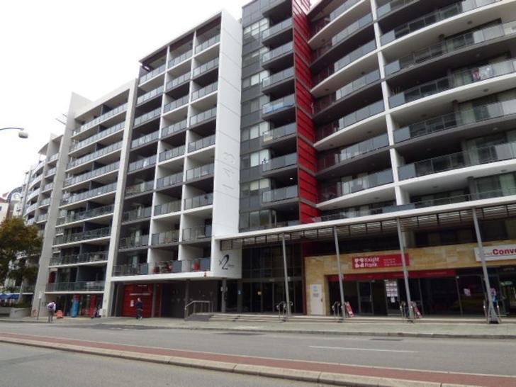 Apartment - 159/143 Adelaid...