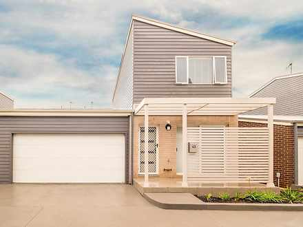 Townhouse - 43/6 Cathie Roa...
