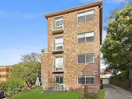 Apartment - 4/10 Aston Gard...