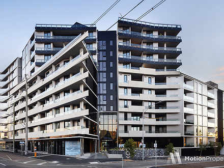 103/9 Dryburgh Street, West Melbourne 3003, VIC Apartment Photo