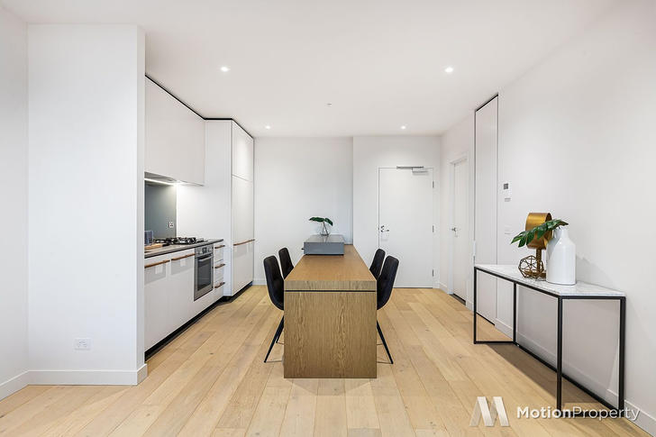 103/9 Dryburgh Street, West Melbourne 3003, VIC Apartment Photo