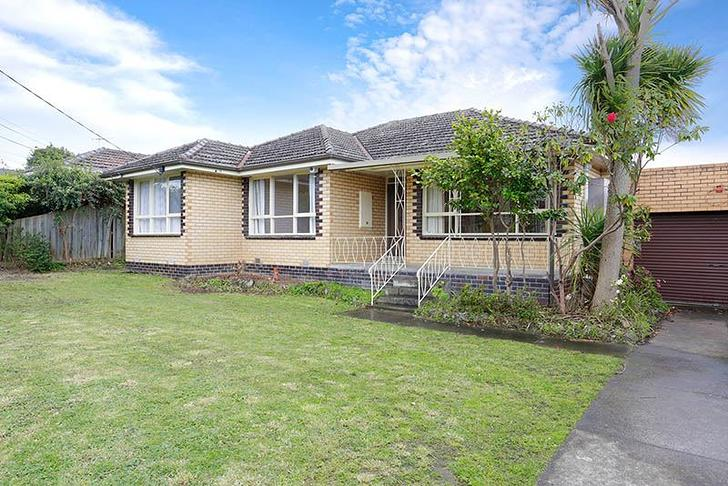 21 Delmore Crecent, Glen Waverley 3150, VIC House Photo
