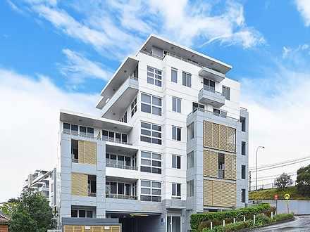 Apartment - 705/2-12 Avon R...