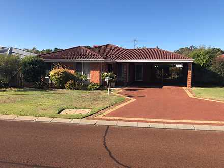 House - 20 Whitegum  Drive,...