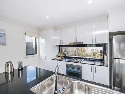 Townhouse - 17 Finemore Str...