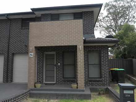 House - 29A Matthew Avenue,...