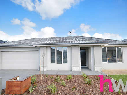 27 Vaughan Drive, Armstrong Creek 3217, VIC House Photo