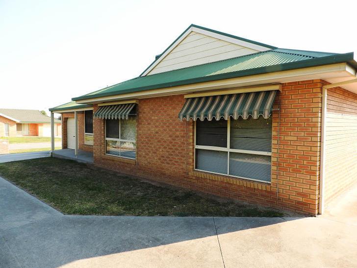 1/14 Rachel Court, Lavington 2641, NSW Unit Photo