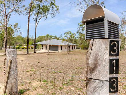 313 Jim Whyte Way, Burua 4680, QLD House Photo