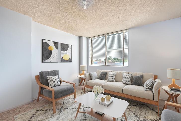 41/10-12 Bridge Street, Granville 2142, NSW Apartment Photo