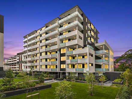 Apartment - 408/46 Pinnacle...