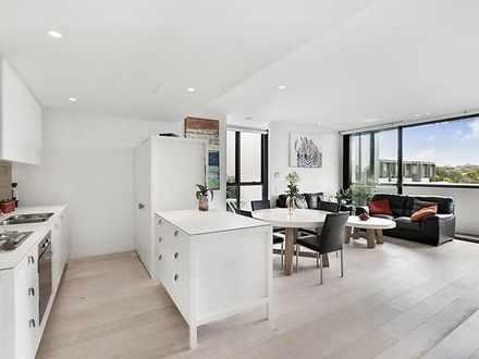 Apartment - F603/72 Macdona...