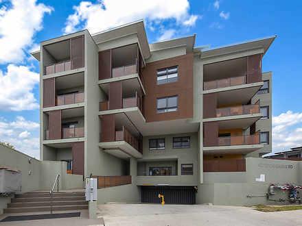 Apartment - 8/42 Toongabbie...