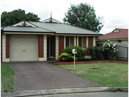 House - 10 Burchmore Court,...