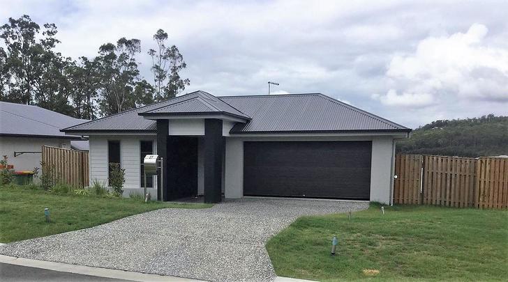 27 Butcherbird Circuit, Upper Coomera 4209, QLD House Photo
