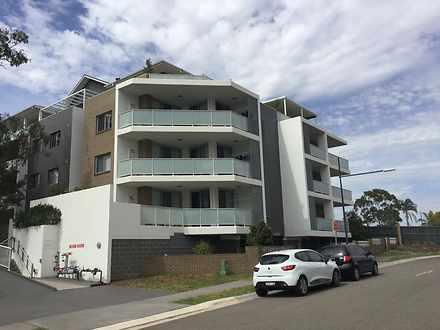 Apartment - 11/47 Santana R...