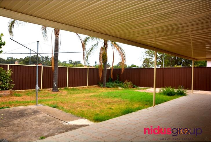 127 Colebee Crescent, Hassall Grove 2761, NSW House Photo