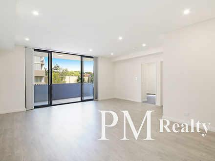 118/5 Bidjigal Road, Arncliffe 2205, NSW Apartment Photo