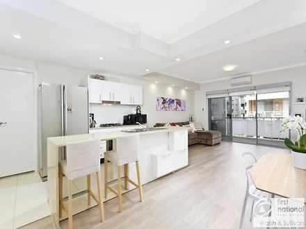 Apartment - 10/2-6 Howard A...