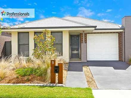 9 Nelson Street, Jordan Springs 2747, NSW House Photo