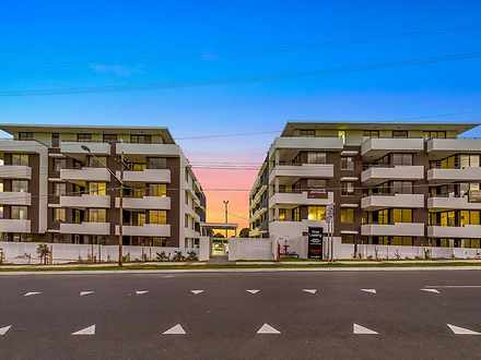 Apartment - 305/128 Willaro...