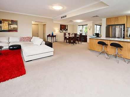 1/32 Fielder Street, East Perth 6004, WA Apartment Photo