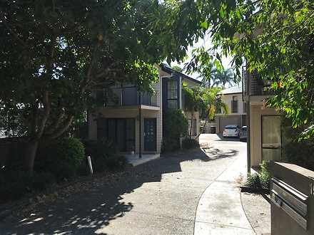 Townhouse - 1/19 Aylesford ...