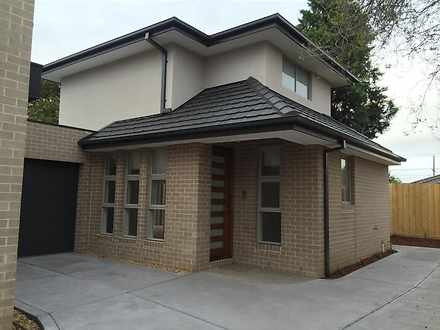 5/36 Porter Road, Heidelberg Heights 3081, VIC Townhouse Photo