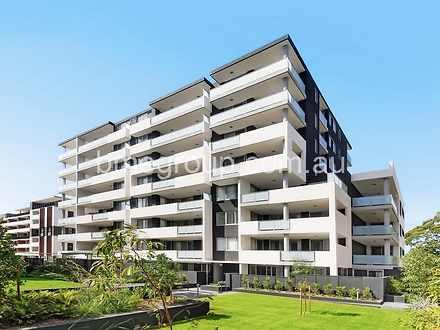 Apartment - UNIT 605/46 Pin...