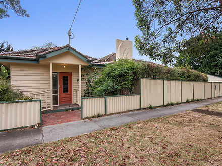 House - 1 Box Hill Crescent...