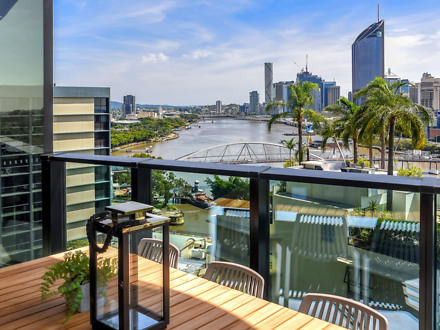 804/9 Christie Street, South Brisbane 4101, QLD Apartment Photo